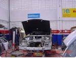 รับซ่อมรถอุบัติเหตุ หาดใหญ่ - Tuffcode Hatyai Body Shop LP