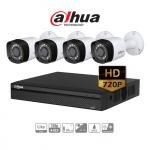 กล้องวงจรปิดต้าหัว Dahua - บริษัท อาร์ เอ็ม ซี ซิตี้คอมมิวนิเคชั่น จำกัด