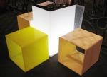 Acrylic fabrication - บริษัท นวนครพลาสติก จำกัด