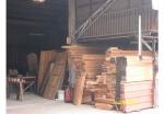 โรงงานประตูไม้ พัฒนาการ - มิตรการช่าง ประตูไม้