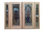 วงกบไม้ ประตูไม้ หน้าต่างไม้ - ประตูไม้ มิตรการช่าง