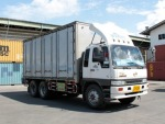 Bangpleeyai Transport Co., Ltd.