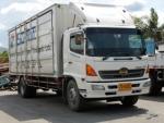 Bangpleeyai Transport Co., Ltd.