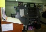 ออกแบบสิ่งพิมพ์ - Vachirintsarn Printing Co Ltd