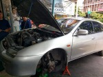 ซ่อมเบรถ - วิทยคุณกลการ อู่ซ่อมรถยนต์เอกมัย
