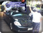 เปลี่ยนแบตเตอร์รี่รถยนต์ เอกมัย เพชรบุรีตัดใหม่ - วิทยคุณกลการ อู่ซ่อมรถยนต์เอกมัย