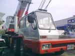รถเครนขนาด 80 ตัน - ห้างหุ้นส่วนจำกัด โคราช เครน วันดีพัฒนา วันดีคอนกรีต บีซีเอ บุญพารวย