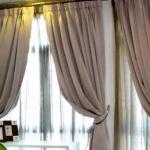 ผ้าม่านทึบแสง สระบุรี - ร้านผ้าม่านราคาถูก รับติดตั้งม่านสระบุรี สมบัติผ้าม่าน