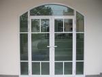 ประตูกกระจกอลูมิเนียมบานเปิด - บริษัท เฮง อลูมิเนียม จำกัด