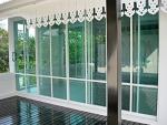 ประตูกระจกบานเลื่อน - บริษัท เฮง อลูมิเนียม จำกัด