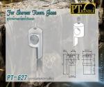 อุปกรณ์สวมท่อทางเดียว - บริษัท บานพับ มือจับ เจ อุตสาหกรรม จำกัด