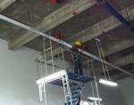 เดินสายระบบไฟฟ้า - ศิริมาศ วิศวกรรม (รับเหมาติดตั้งระบบไฟฟ้า)