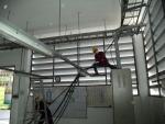 งานติดตั้งระบบไฟฟ้า - ศิริมาศ วิศวกรรม (รับเหมาติดตั้งระบบไฟฟ้า)
