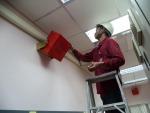 เดินสายไฟภายในอาคาร - ศิริมาศ วิศวกรรม (รับเหมาติดตั้งระบบไฟฟ้า)