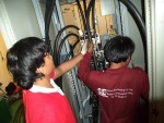 ศิริมาศ วิศวกรรม (รับเหมาติดตั้งระบบไฟฟ้า)