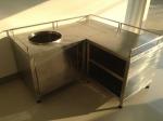 ตู้เก็บของถังแก๊ส เชียงใหม่ - ห้างหุ้นส่วนจำกัด ม่วนไทยสแตนเลส