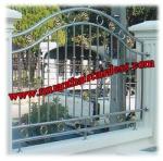 ประตูรั้วสเตนเลส เชียงใหม่ - ห้างหุ้นส่วนจำกัด ม่วนไทยสแตนเลส