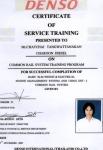ศูนย์เทสปั๊มมาตรฐาน บริการเช็คปั๊ม-หัวฉีด เครื่องยนต์เบนซิน - จรูญดีเซล แอนด์ เทอร์โบ กาญจนบุรี