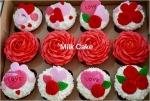 เครปเค้ก เมืองเลย - Milk Cake