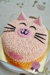 เค้กนมสด เมืองเลย - Milk Cake