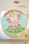 เค้ก เมืองเลย - Milk Cake