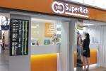 บริษัทแลกเงินต่างประเทศเป็นเงินไทย - SuperRich International Exchange (1965) Co Ltd