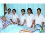 แผนที่:เดินทางสะดวก  - ศูนย์พยาบาล ทรี พี เซ็นทรัล