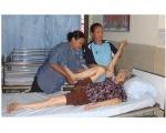 สถานที่สะอาด ปลอดภัย - ศูนย์พยาบาล ทรี พี เซ็นทรัล