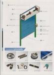 ประตูม้วนอัตโนมัติ เชียงราย - บริษัท เชียงรายประตูม้วน (1994) จำกัด