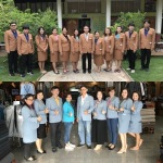 ชุดยูนิฟอร์มสำนักงาน - Song Charoen Suit