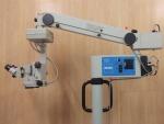 กล้องผ่าตัด ZEISS - ศูนย์โรคตาหาดใหญ่(หมออนุชิต)