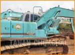 รถแบคโฮ SK 200-6 ทั้งบูมยาว บูมสั้น  - บริษัท ธนันโชคชัย จำกัด