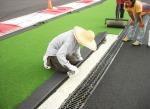กาวสำหรับติดตั้งหญ้าเทียม - บริษัท ไทย ไอโซนอล จำกัด