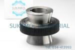 เฟืองสั่งทำตามแบบ - Sukamol Industrial Part., Ltd.