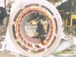 งานซ่อมมอเตอร์(หมวดไฟฟ้า) - ห้างหุ้นส่วนจำกัด พี เอส เอ็ม อีเลคทริก หาดใหญ่