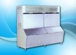 เครื่องผลิตน้ำแข็งเกล็ดขนาดใหญ่ - Newmic En-Tech Co Ltd