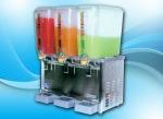 เครื่องจ่ายน้ำหวาน - Newmic En-Tech Co Ltd