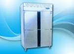 ตู้แช่เย็น-แช่แข็งทรงยืน - บริษัท นิวมิค เอ็น-เทค จำกัด