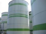 โรงงานน้ำมันพืช น้ำมันปรุงอาหารสัตว์ - V Fat & Oil LP