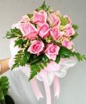 ช่อกุหลาบ - รับจัดดอกไม้ พวงหรีด ปัทมาภรณ์ ฟลอรีส