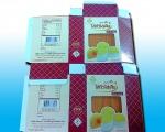 กาว สำหรับติดกล่องขนม - ผู้ผลิตกาวอุตสาหกรรม กาวลาเท็กซ์ พีเอ็มซี มิลเลนเนียม