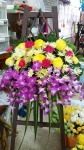 ร้าน คาลล่าลิลลี่ ดอกไม้