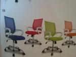 เก้าอี้พนักงาน นครราชสีมา - ห้างหุ้นส่วนจำกัด เอกลักษณ์ลิฟวิ่งโฮม
