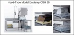 เครื่องล้างจานเอ็กโคแลบ สงขลา - S S N Distributor Co Ltd