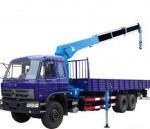 รถเครนรับจ้าง - crane transpport