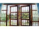 รับติดตั้งหน้าต่างสแตนเลสดัด - ห้างหุ้นส่วนจำกัด พี อัลลอย สแตนเลส