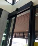 ประตูกระจกบานเลื่อน ออโต้ดอร์ - ทรงพล ออโตเมติค ดอร์
