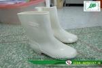 รองเท้าบูทสีขาว สมุทรสาคร - บริษัท อุดมทรัพย์เทรดดิ้ง จำกัด