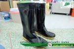 ขายปลีกรองเท้าบูท สีดำ - บริษัท อุดมทรัพย์เทรดดิ้ง จำกัด