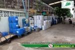 ขายส่งน้ำยาเคมี - บริษัท อุดมทรัพย์เทรดดิ้ง จำกัด